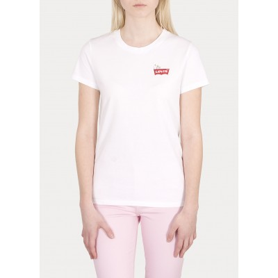 Levi´s dámské triko s motivem Snoopy 17369-0533