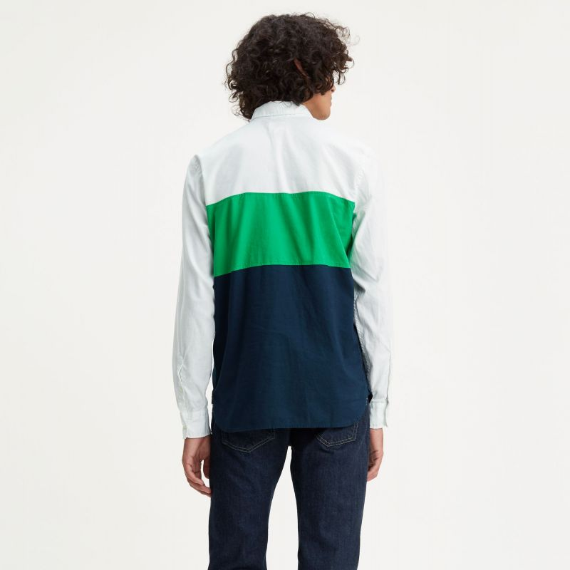 LS COLOR BLOCK PACIFIC