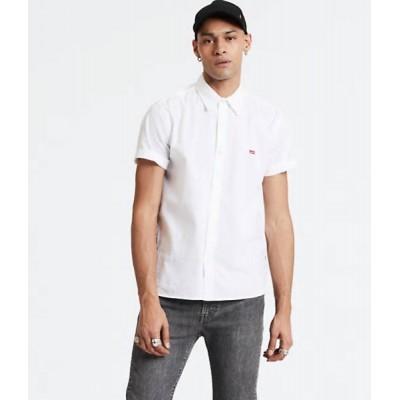 Levi´s pánská košile SS BATTERY HM SHIRT 79559-0000