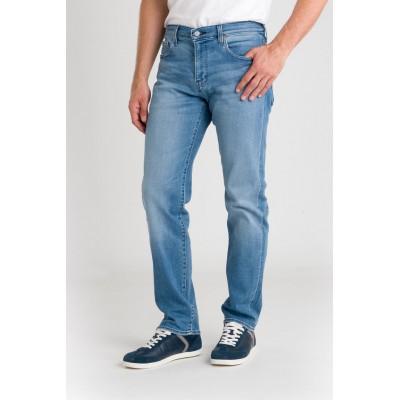 Levi´s pánské jeans 502™ TAPER 29507-0514 Cedar Light Mid