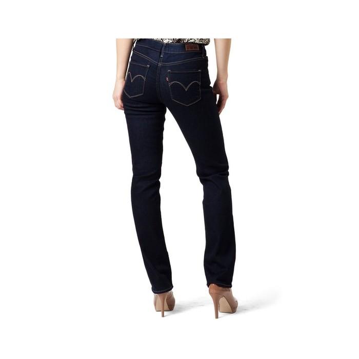 Dámské jeans Levi's® model Demi Curve Classic Straight