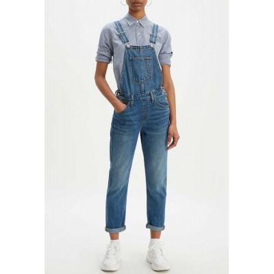 Dámské jeans ORIGINAL OVERALL 36133-0007