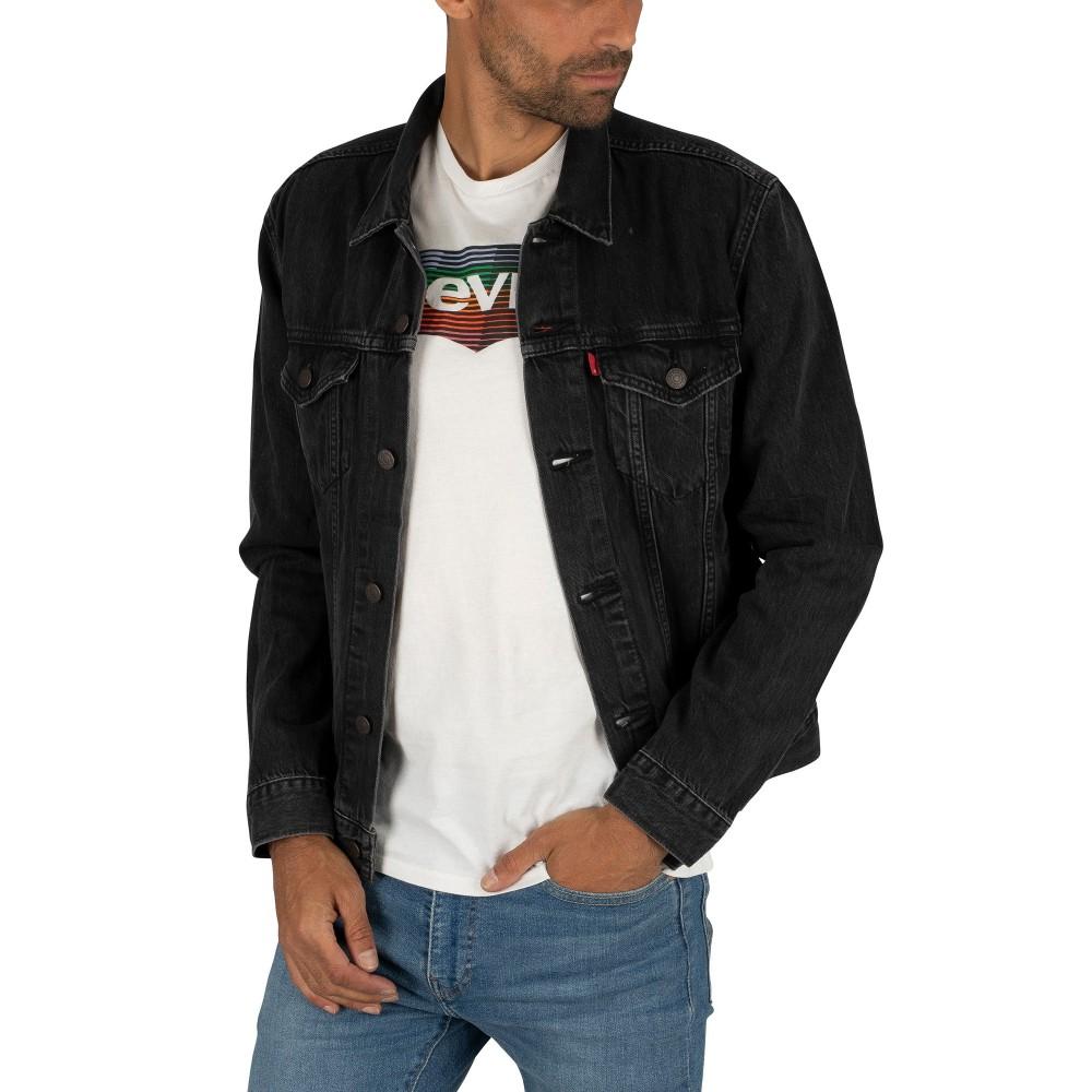 Levi´s pánská jeans bunda 72334-0405