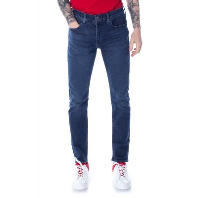 Levi´s pánské jeans 512™ SLIM TAPER 28833-0405 Sage Overt