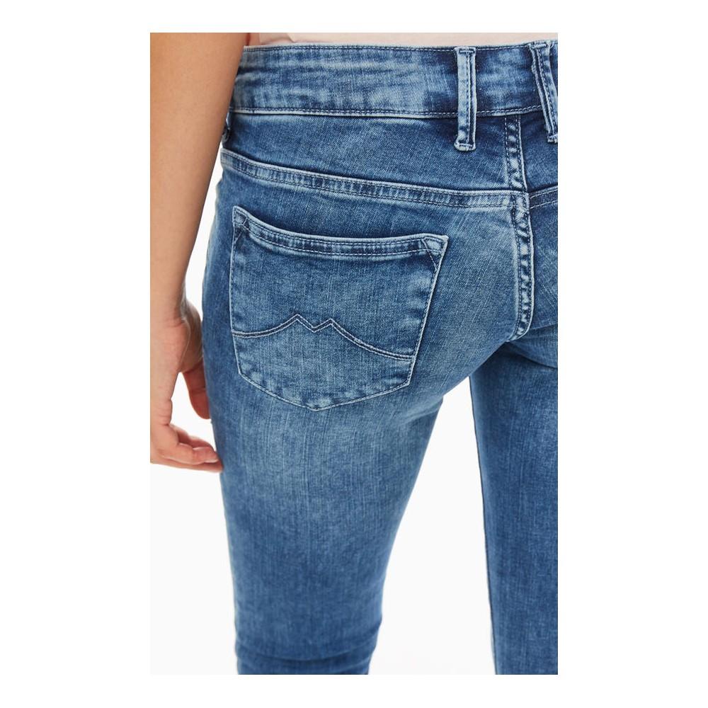 Mustang dámské jeans Gina Jeggins