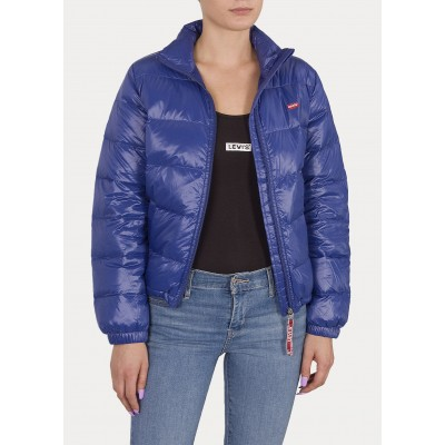 Levi´s dámská bunda FRANCINE DOWN Sodalite Blue 79590-0002
