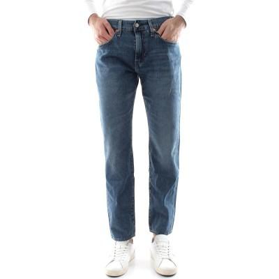 Levi´s pánské jeans 502 TAPER 29507-0648 Ocala Park LTWT