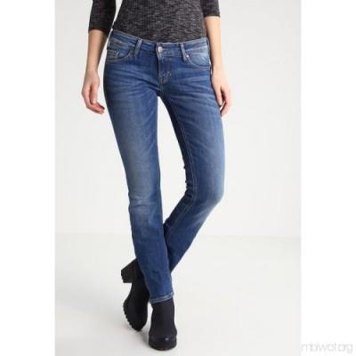 Mustang dámské jeans Gina Skinny