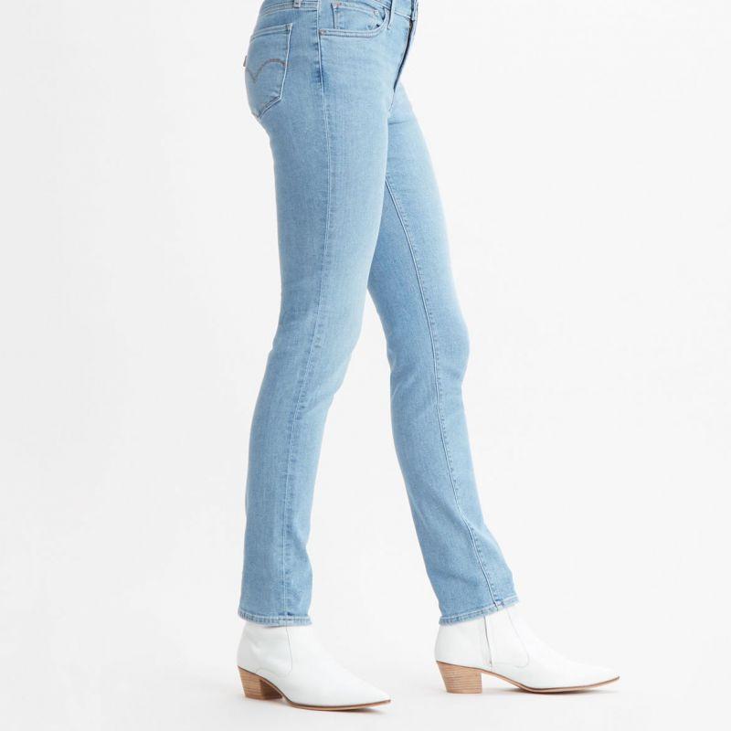 Levis 712 Slim Jeans