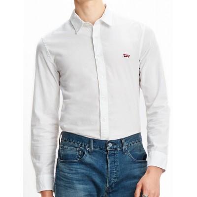 Levi´s pánská košile Ls Battery Hm Shirt Slim 86625-0002