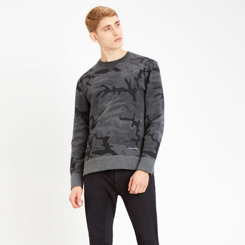 Levis Lek Crewneck Sweatshirt
