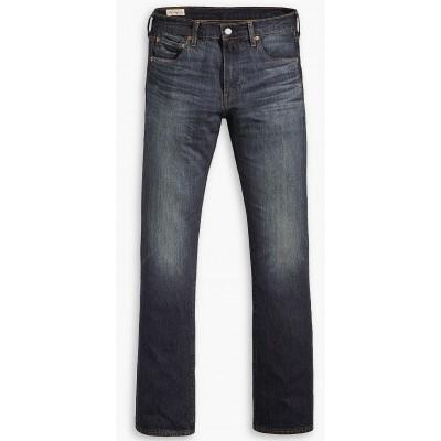 Levi´s pánské jeans 527 BOOTCUT 05527-0600