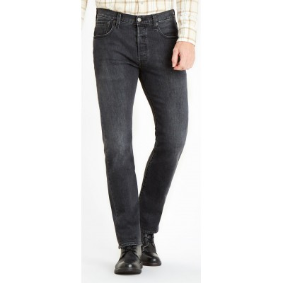Levi´s pánské jeans 501 ORIGINAL FIT 00501-2963 Deep Water