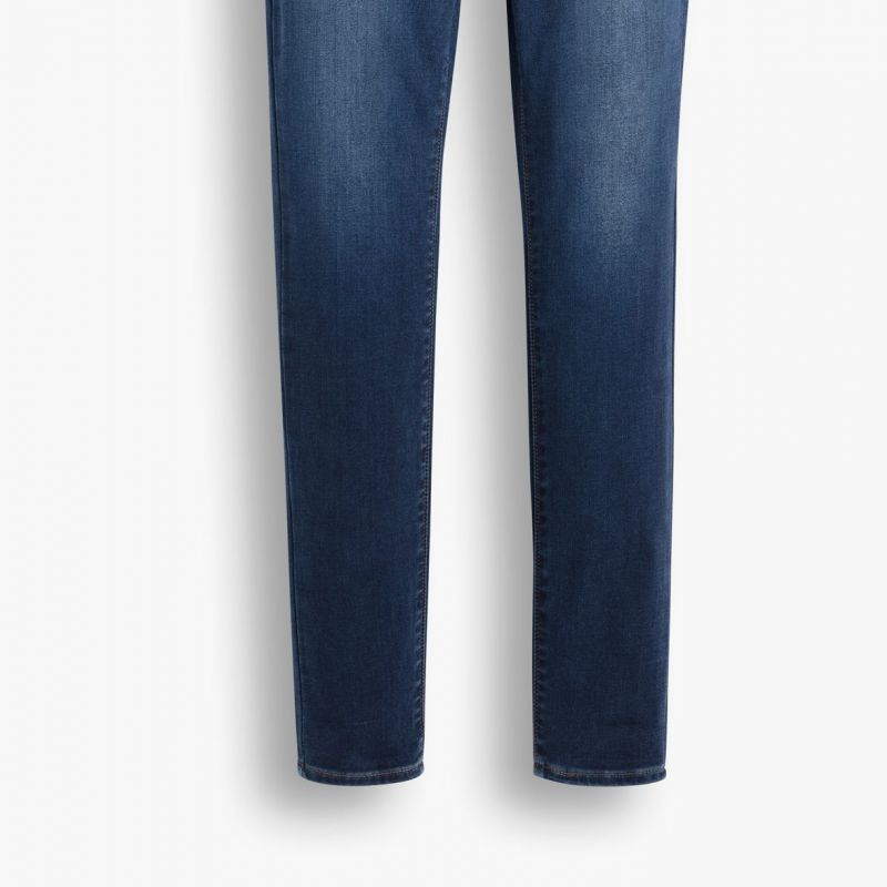 Levis 721 High-Rise Skinny Jeans