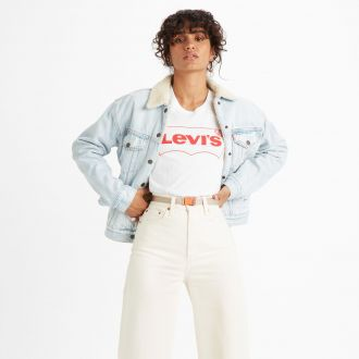 Levis Perfect Graphic Tee Shirt