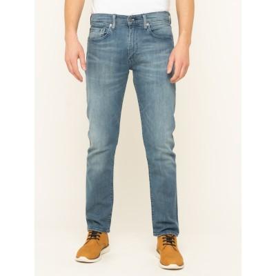 Levi´s pánské jeans 502 Taper 29507-0549 Green Cider