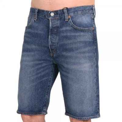 Levis 501® Hemmed Short 36512-0086