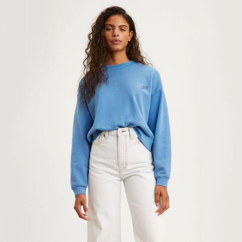 Levis Diana Crewneck Sweatshirt