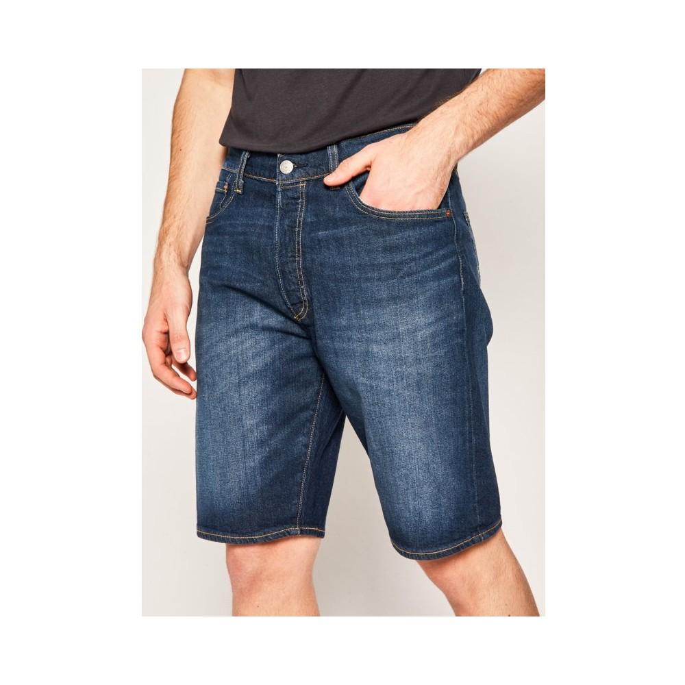 Levis 501® Hemmed Short 36512-0092