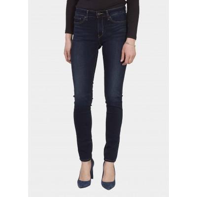 Dámské jeans Levis 711 Skinny Jeans 18881-0418