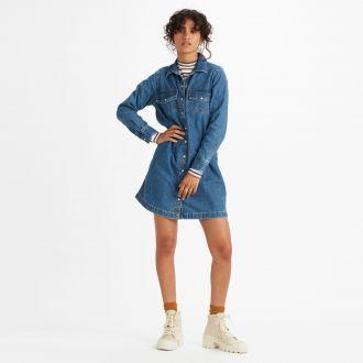 Levis Selma Dress