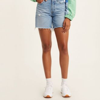Levis 501® Mid Thigh Shorts