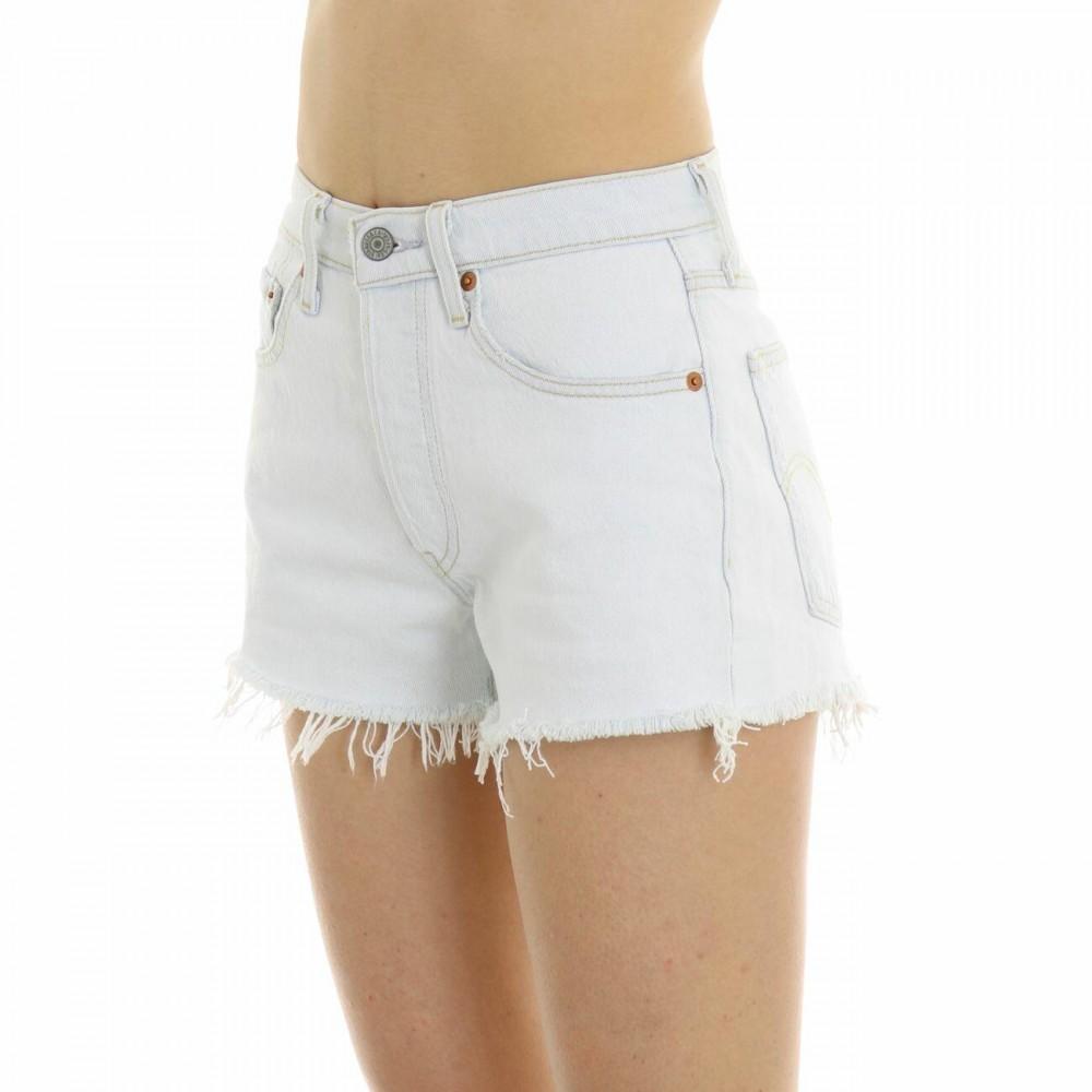 Levi´s ® dámské kraťasy 501 Original Shorts 56327-0080