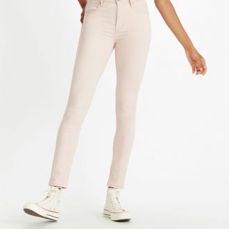 Levis 721 High-Rise Skinny Pants