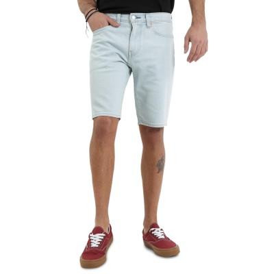 Levis pánské kraťasy  511™ Slim Hemmed Short 36515-0121