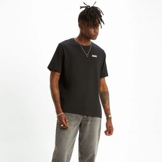 Levis Relaxed Graphic Tee
