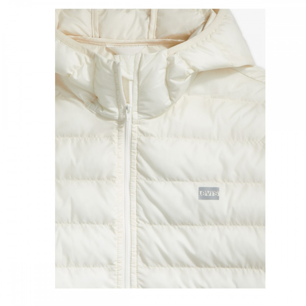 Levi´s® dámská bunda PANDORA PACKABLE JACKET - TOFU 26858-0003