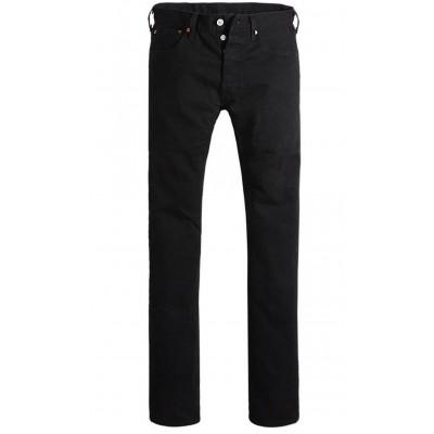 Levi´s pánské jeans 501® SLIM TAPER - STAND ALONE 28894-0238