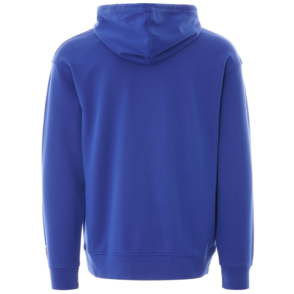 Levi´s pánská mikina Peanuts Relaxed Graphic Hoodie 38821-0019