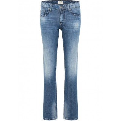Mustang dámské jeans Sissy Straight 1010042 5000-772