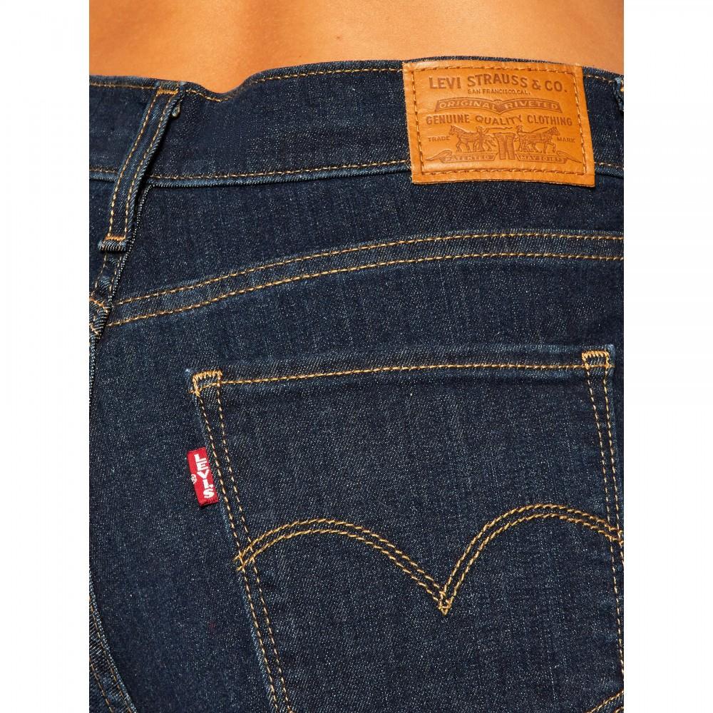 Levi's® Super Skinny Fit džíny 720™ 52797-0138  Super Skinny Fit