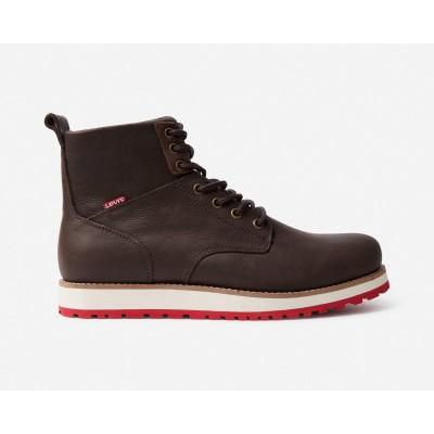 Levi´s pnské boty Jax Lux Boots 37542-0102