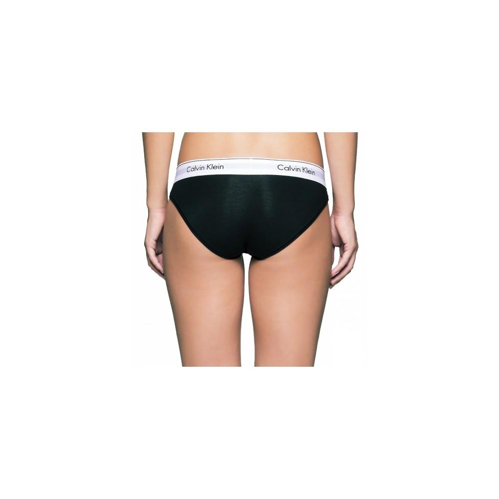 Calvin Klein dámské kalhotky F3787E-001