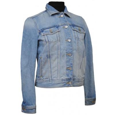 Mustang dámská jeans bunda 1006494-5000-217
