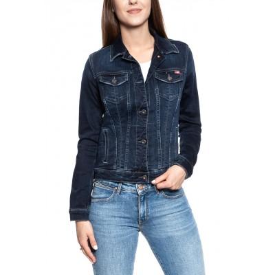 Mustang dámská jeans bunda 1008642-5000-682 Classic Denim JAcket