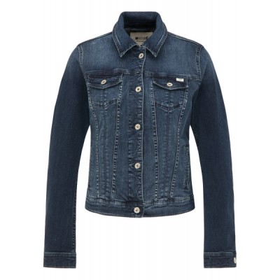 Mustang dámská jeans bunda 1010073-5000-885 Classic Denim Jacket