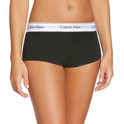 Calvin Klein dámské kalhotky WH7_152509_Black