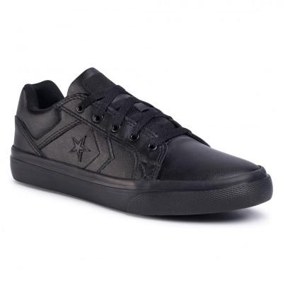 Converse pánská obuv El Distrito 2.0 Ox 167013C Black