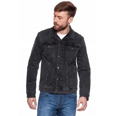 Mustang pánská jeans bunda 1006709-4000-883