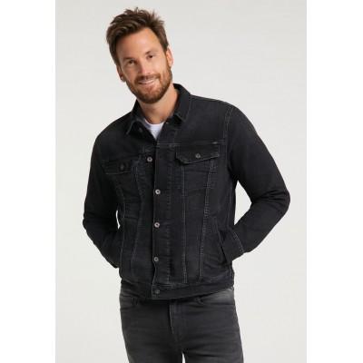 Mustang pánská jeans bunda 1010046-4000-883 Dallas Slim