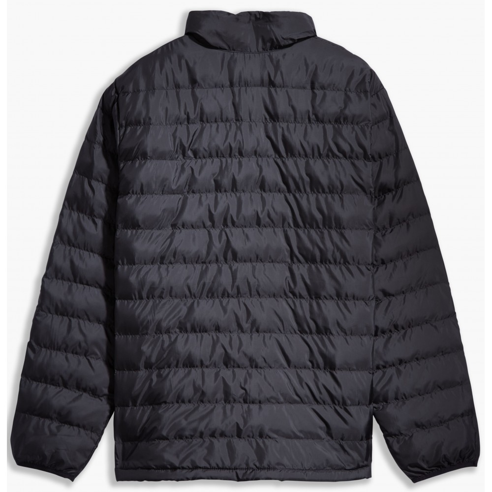 Levi´s® pánská bunda Presidio Packable Jacket 27523-0000 Mineral Black