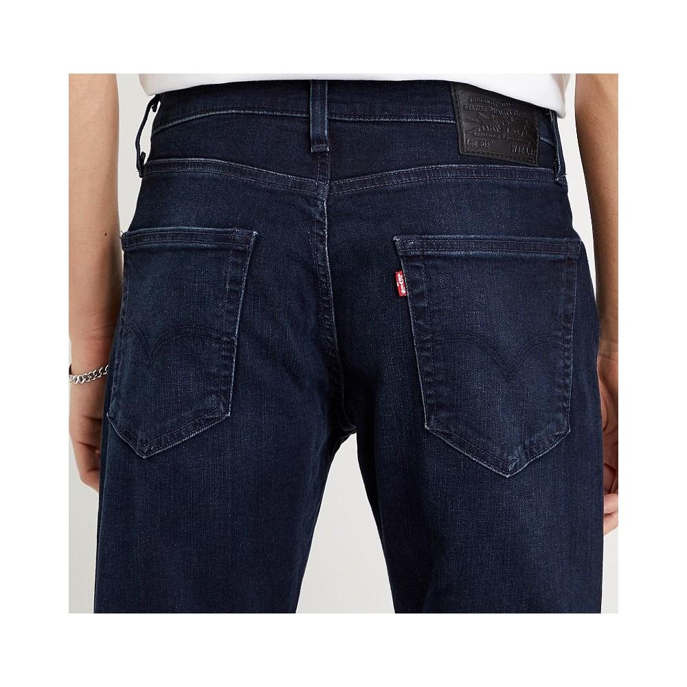 Levi´s® pánské jeans 502 TAPER 29507-0773 Blue Ridge