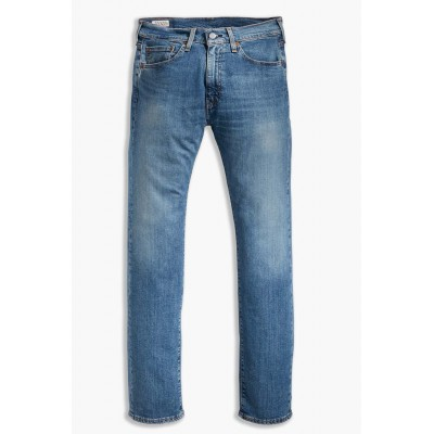 Levi´s® pánské jeans 502 TAPER 29507-0839 Med Indigo