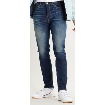 Levi´s pánské jeans 510 SKINNY 05510-1057 Brick Wall