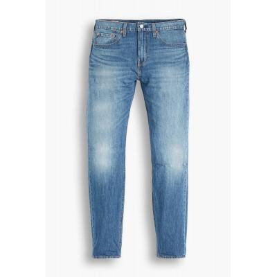 Levi´s® pánské jeans 502 TAPER 29507-0601 Matcha Green