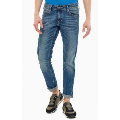 Mustang pánské jeans  Oregon Tapered 1007085-5000-313